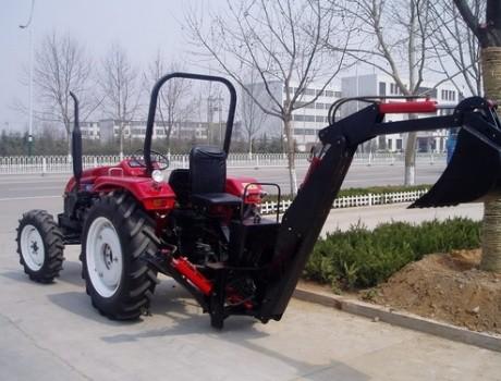 农业机械保养与维修